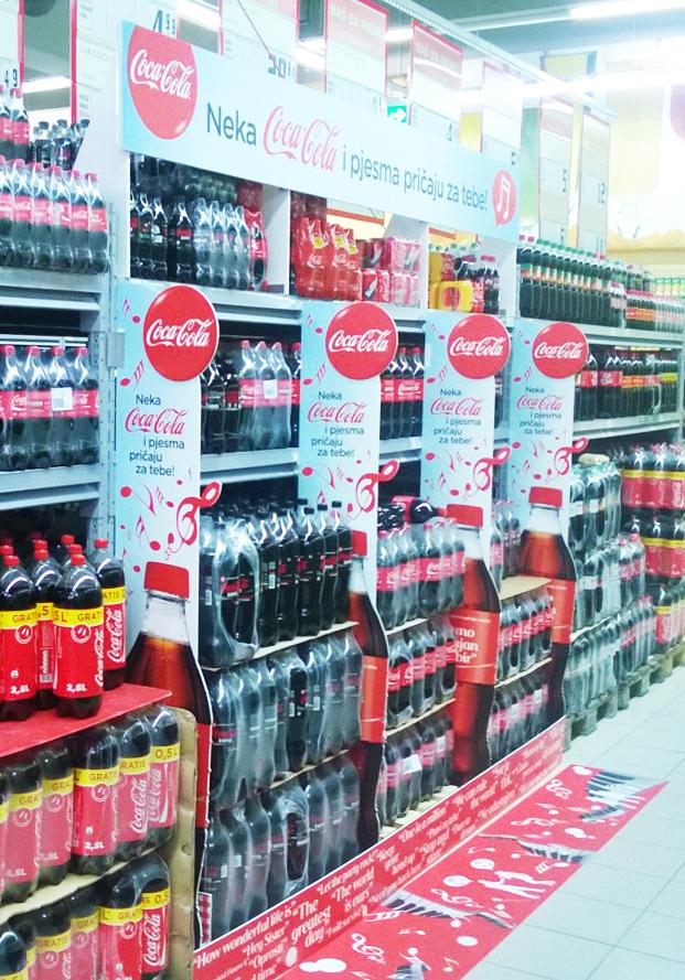 hr restructuring the coca cola Coca-cola hellenic bottling company romania is romania's leading beverage company.